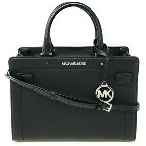 Michael Kors Rayne Medium Satchel Bag